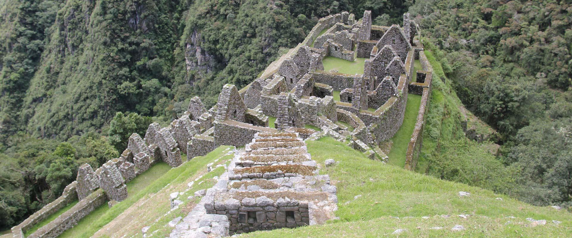 short inca trail machu picchu (1)