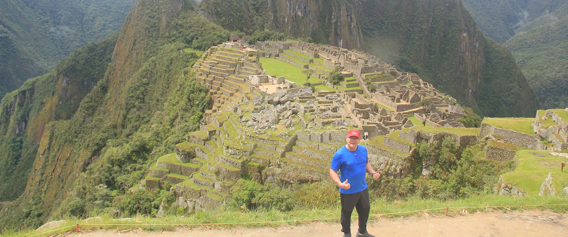 short inca trail machu picchu (2)